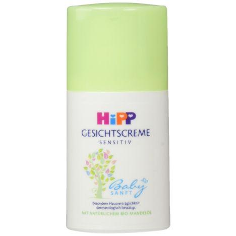 Babysanft Gesichtscreme (50ml)