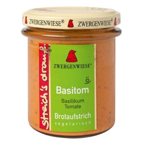 Bio Brotaufstrich (160g)