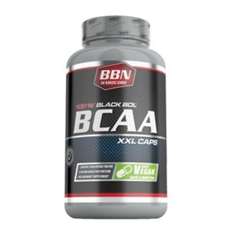 BCAA Black Bol Caps (100 Kapseln)