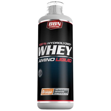 Whey Amino Liquid (1000ml)