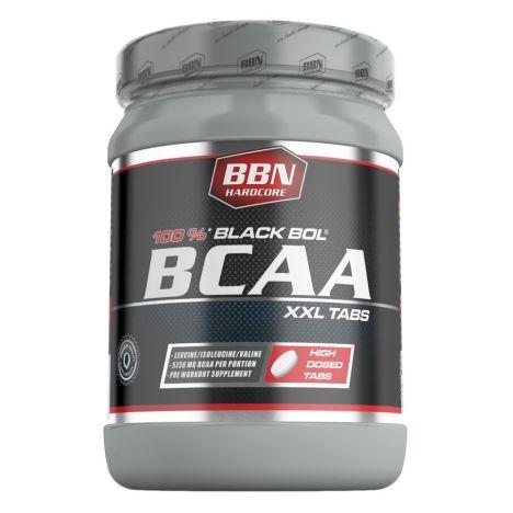 BCAA Black Bol XXL Tabs (325 Tabletten)