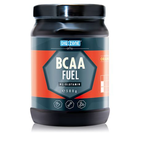 BCAA Fuel (500g)