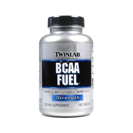 BCAA Fuel (180 Tabletten)