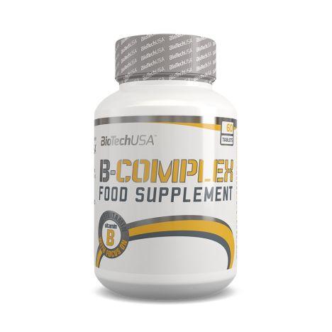 B-Complex (60 Tabletten)