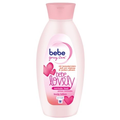 Young Care Bodylotion Lovely (400ml)