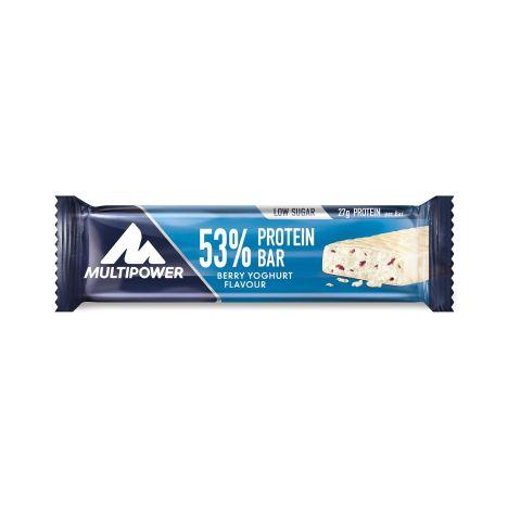 53% Protein Bar (24x50g)