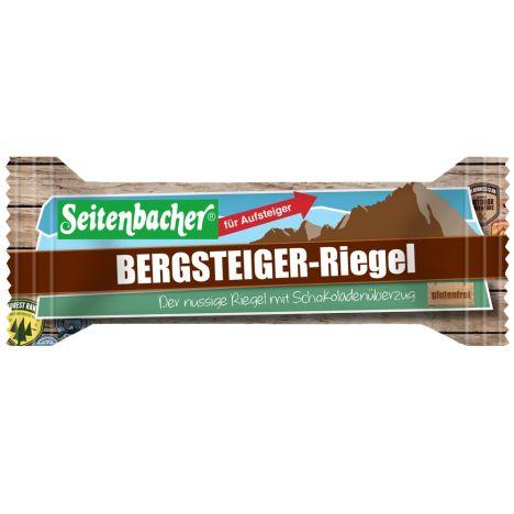 Bergsteiger Riegel (50g)