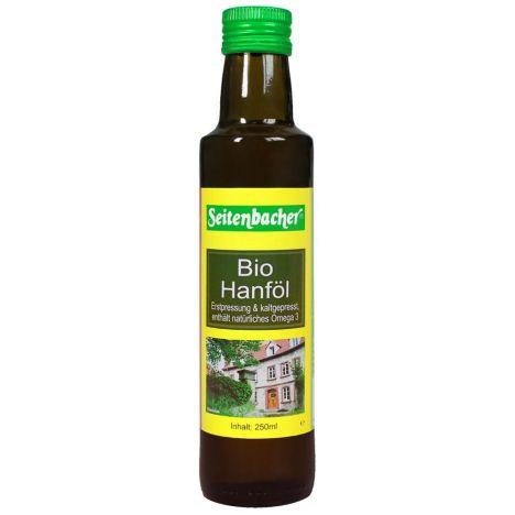 Bio Hanf Öl (100ml)