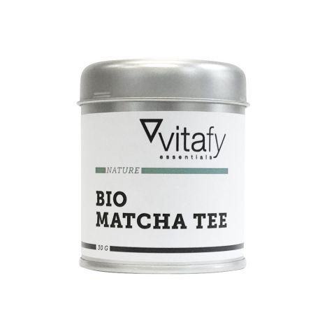 Bio Matcha Tee (30g) MHD 28.02.2018