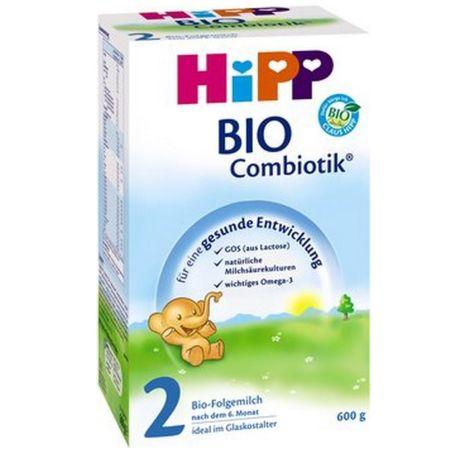 BIO Combiotik Folgemilch 2 (600g)