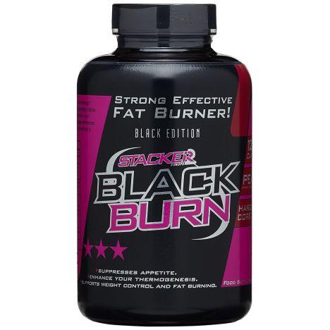 Black Burn (120 Kapseln)