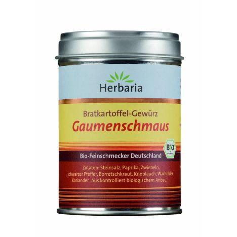 Gaumenschmaus Bratkartoffelgewürz (100g)