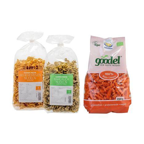 Nudel-Probier-Paket
