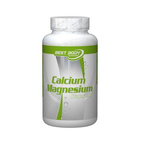 Calcium Magnesium (100 Kapseln)