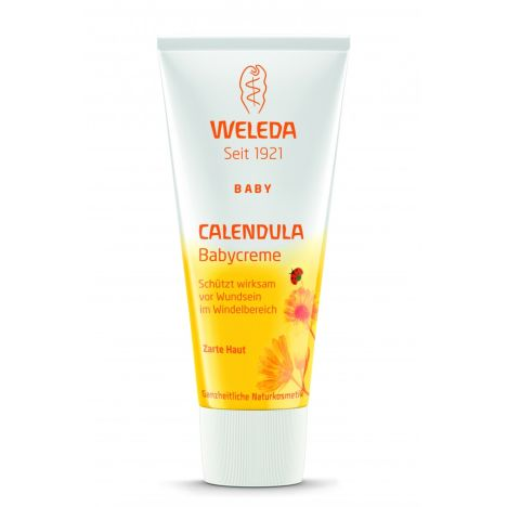 Calendula Babycreme (75ml)