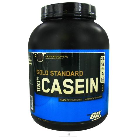 100% Casein Gold Standard (1818g)