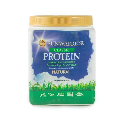 Classic Protein (500g)