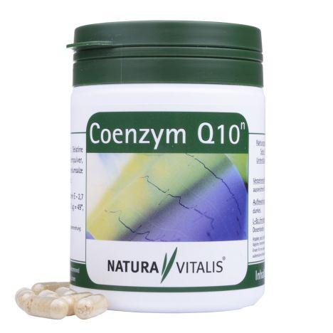 Coenzym Q10n (180 Kapseln)