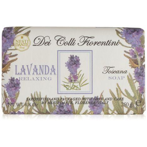 Colli Fiorentini Soap Lavender (250g)