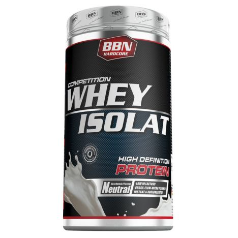 Competition Whey Isolat (500g)