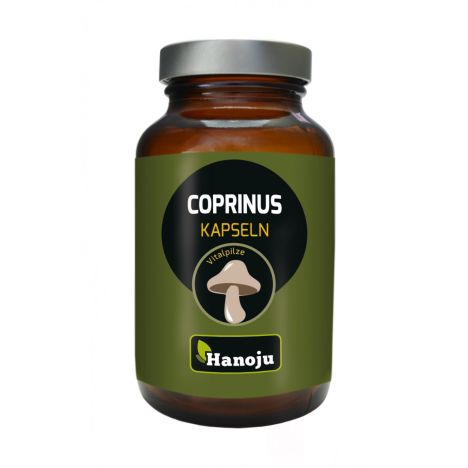 Coprinus Pilz Extrakt 400 mg (90 Tabletten)