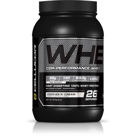Cor Performance Whey (26 Portionen)
