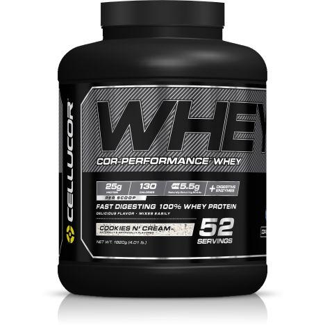 Cor Performance Whey (1800g)