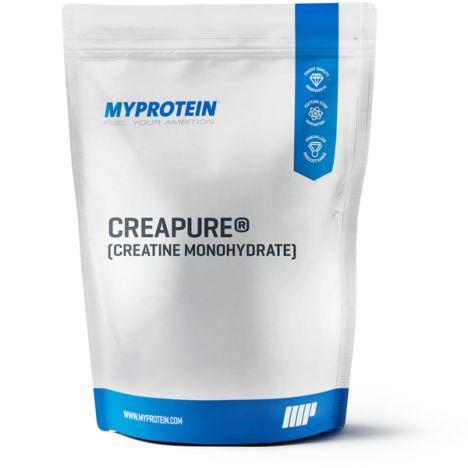 Creapure Creatine Monohydrate (1000g)