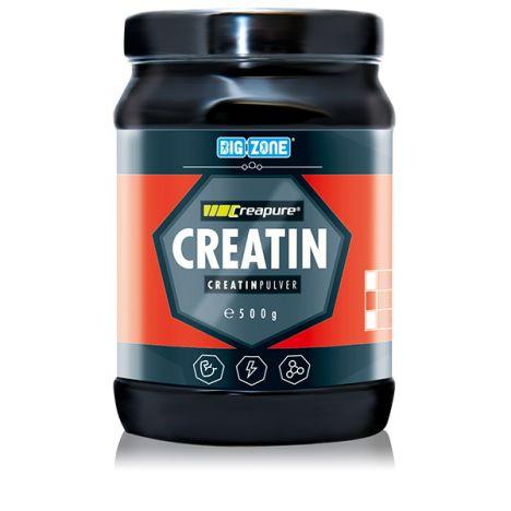 Creatin Creapure (500g)