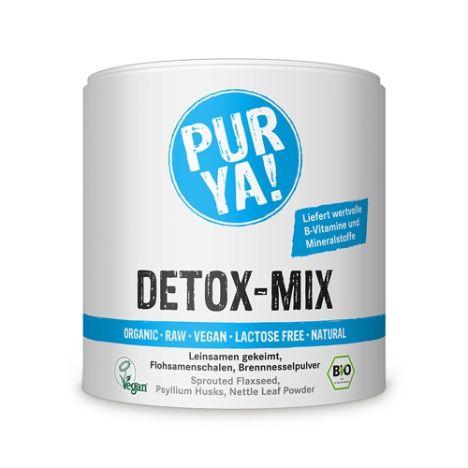 Detox Mix bio (180g)