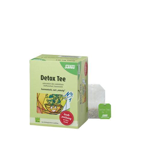 Detox Tee N1 bio (40 Beutel)