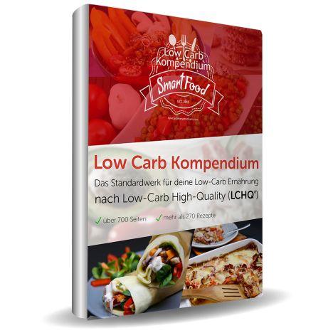 Das große Low Carb Kompendium (PDF E-Book)