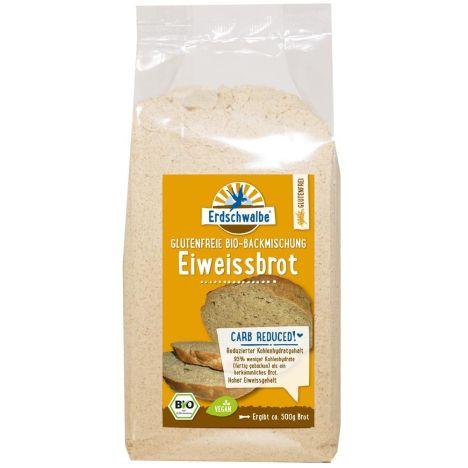 Glutenfreie Bio-Backmischung Eiweissbrot (250g)