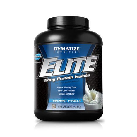 Elite Whey (4536g)