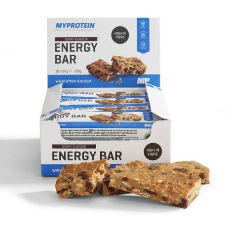 Energy Bar (12x60g)