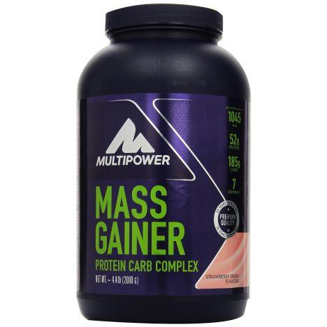 Mass Gainer (2000g)