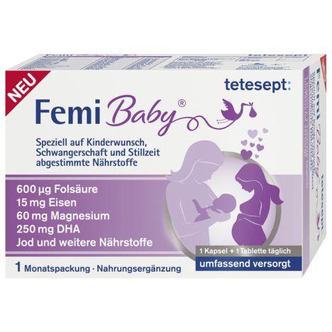 Femi-Baby (60 Stück)