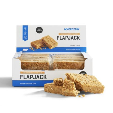 Flapjack (12x80g)
