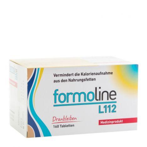 Formoline L112 dranbleiben (160 Tabletten)