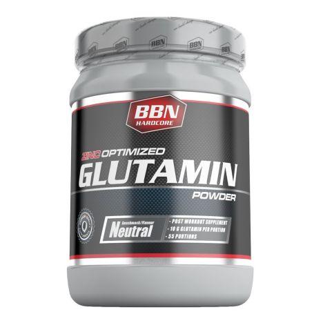 Glutamin Powder (550g)