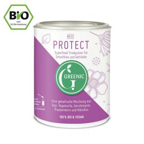 Protect Trinkpulver Mischung bio (100g)
