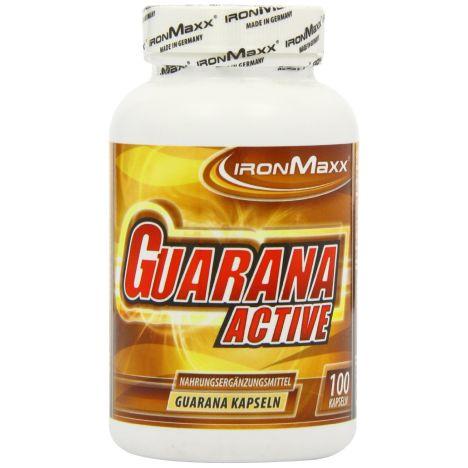 Guarana Active (100 Kapseln)