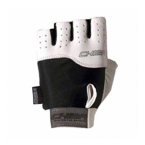 40400 Power Handschuhe (Schwarz/Weiss)