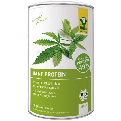 Bio Hanfprotein (250g)