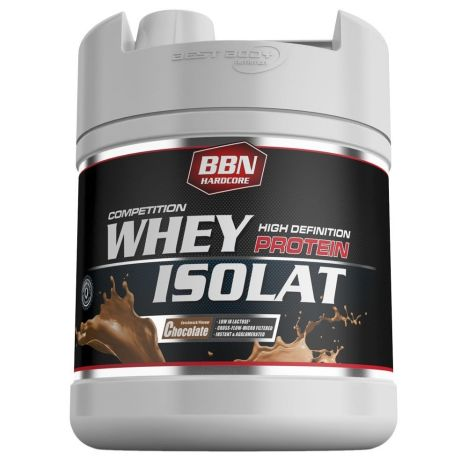 Competition Whey Isolat (1900g)