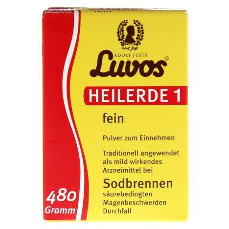 Heilerde 1 (480g)