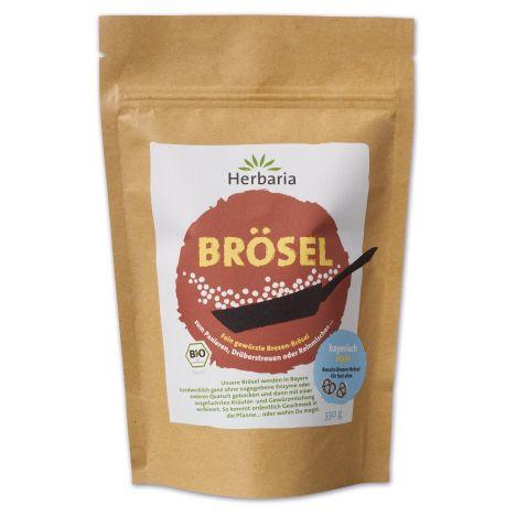 Bayerische Brösel bio (330g)