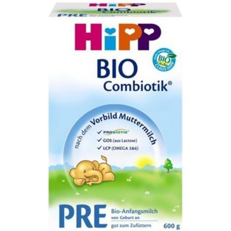 BIO Combiotik Anfangsmilch Pre (600g)