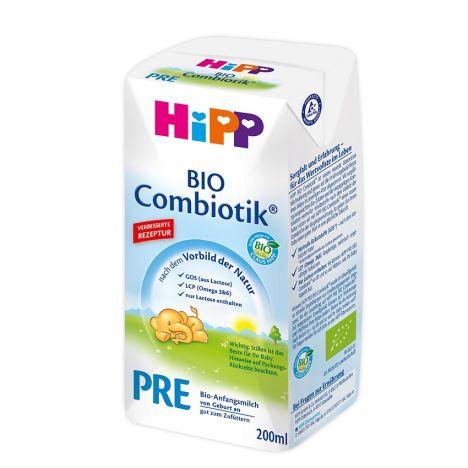 Pre Bio Combiotik Anfangsmilch - von Geburt an (200ml)