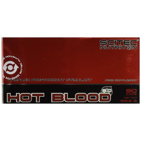 Hot Blood 3.0 (90 Kapseln)